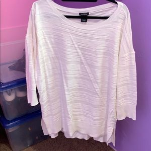 Tops - Calvin Klein sweater shirt size xl new with tags